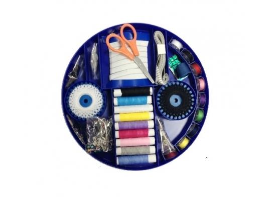 Швейный набор ХОЗЯЮШКА фото