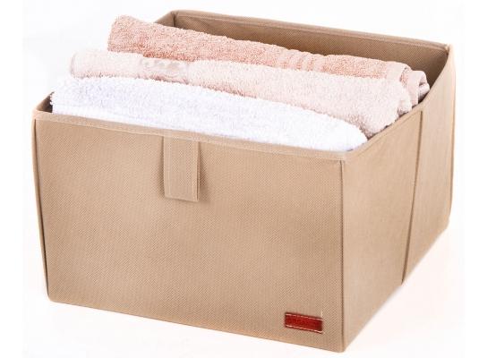 Ящик - органайзер для хранения вещей L фото