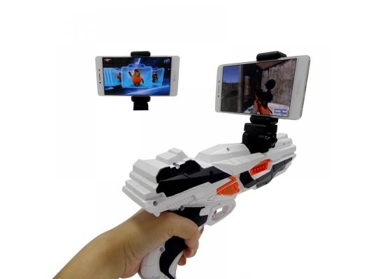 Игровой пистолет Blaster AR gun (HS-6006) фото