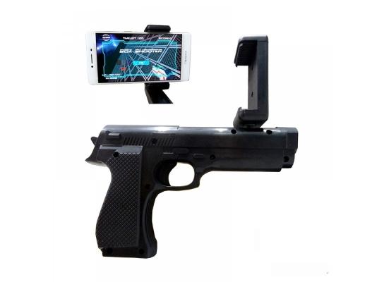 Игровой автомат Hunter AR gun HS-6015 фото