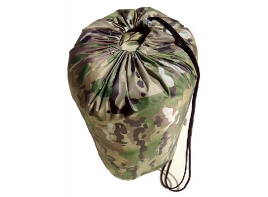 Спальный мешок Студент хаки фото