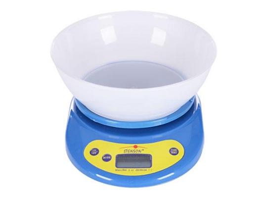 Весы кухонные электронные фото