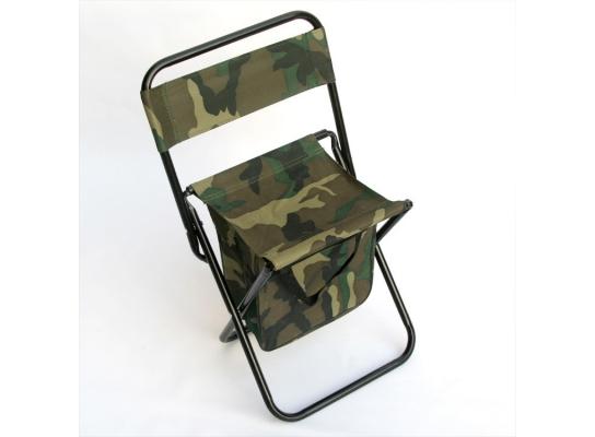 Раскладной стул - сумка со спинкой Камуфляж фото