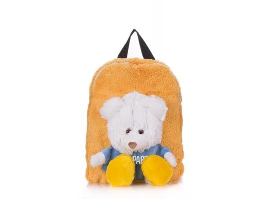 Рюкзак с Мишкой Рoolparty фото