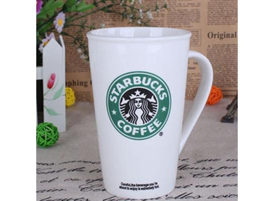 Чашка Starbucks Coffeе фото