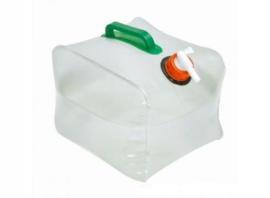 Складная канистра для воды на 10 л фото