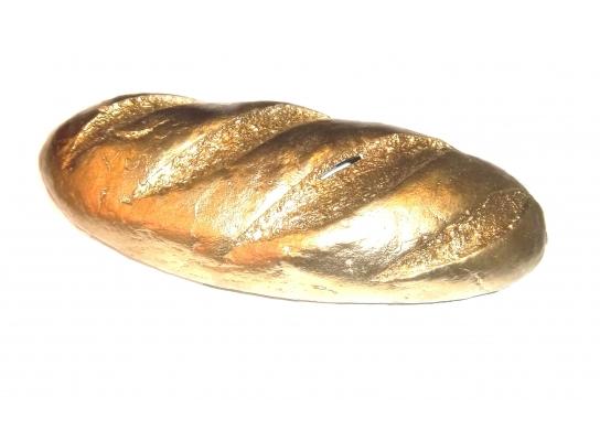 Копилка Золотой Батон фото