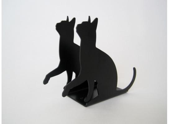 Салфетница Кошка Муся фото