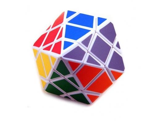Кубик Рубика Октаэдр фото