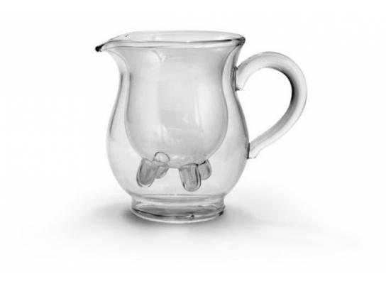 Кувшин для молока Веселый Молочник фото