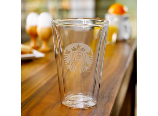 Термобокал Starbucks фото