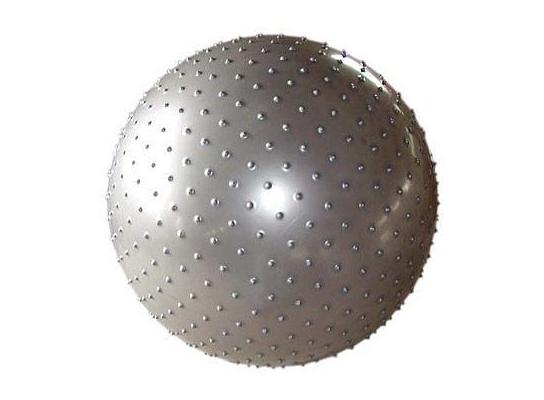 Мяч для фитнеса Фитбол Массажный фото