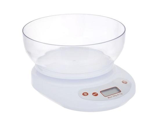 Весы кухонные Мера фото