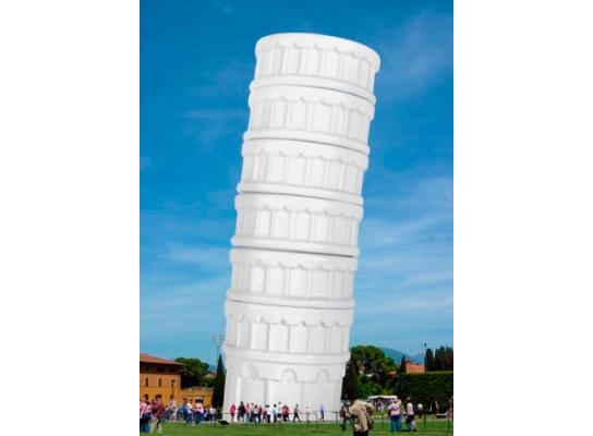 Набор чашек Пизанская башня фото
