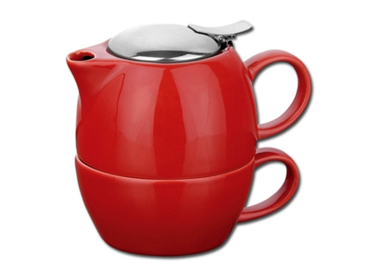 Набор для чая Фарфор Ексклюзив фото