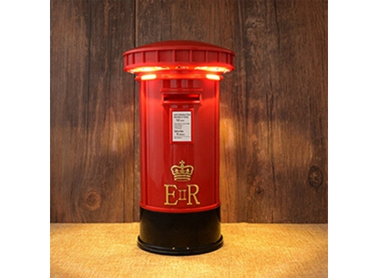 Ночник «Почта» фото