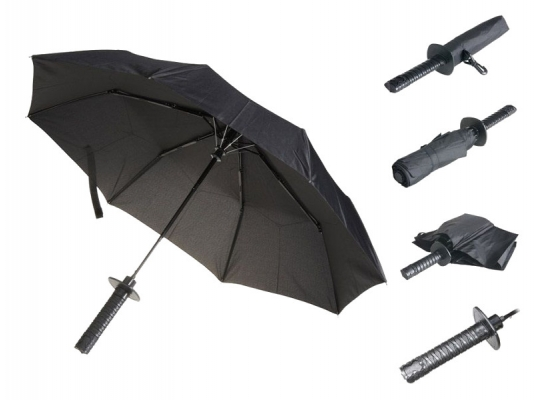Складной зонт Самурай Mini фото
