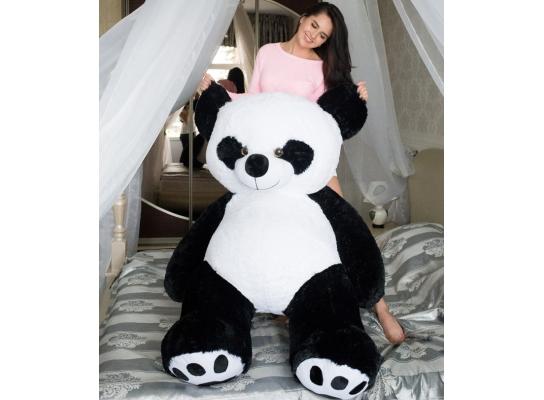 Плюшевый медведь Панда 150 см фото 3