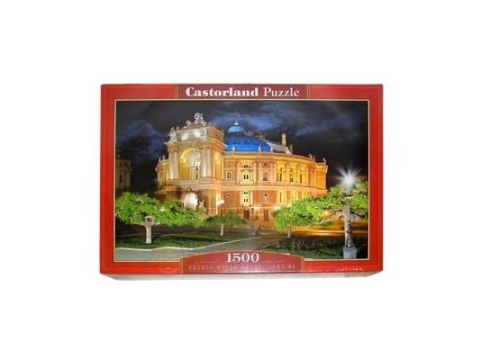 купить Пазл Одесский оперный театр на 1500 элементов