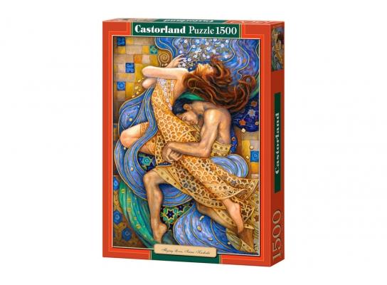 купить Пазл Полет любви на 1500 элементов