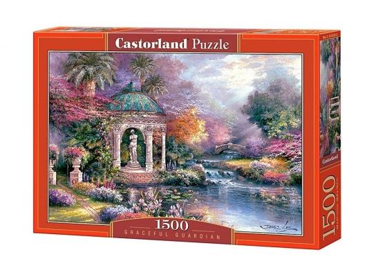 купить Пазл Волшебный сад на 1500 элементов