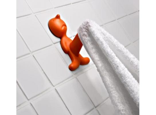 Крючок для полотенец Мистер Пи фото
