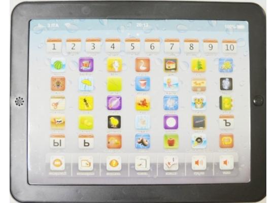 Детский планшет Учим Буквы и Слова фото