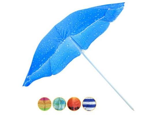 Пляжный зонт 1,8 м фото