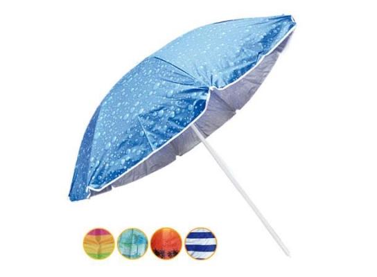 Пляжный зонт 1,8 м Anti-UF фото