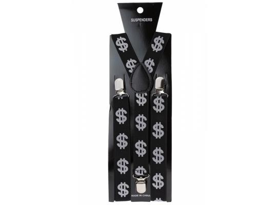 купить Подтяжки с долларом