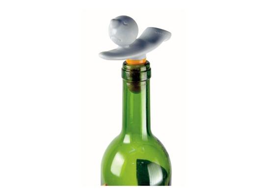 Корка для вина Мистер Пи фото