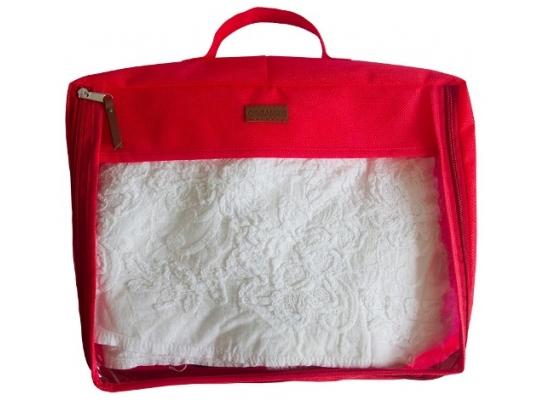 Большая дорожная сумка для вещей фото