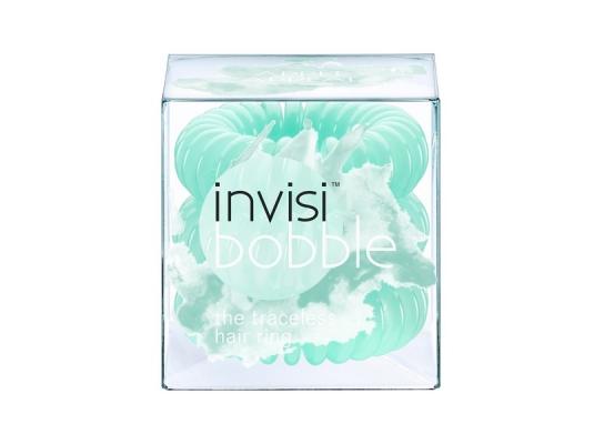 Резинка - браслет Invisi Bobble Бирюза фото