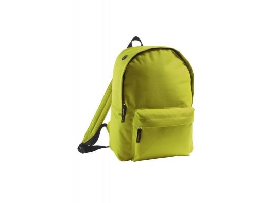 Рюкзак SOL'S RIDER Зеленое Яблоко фото