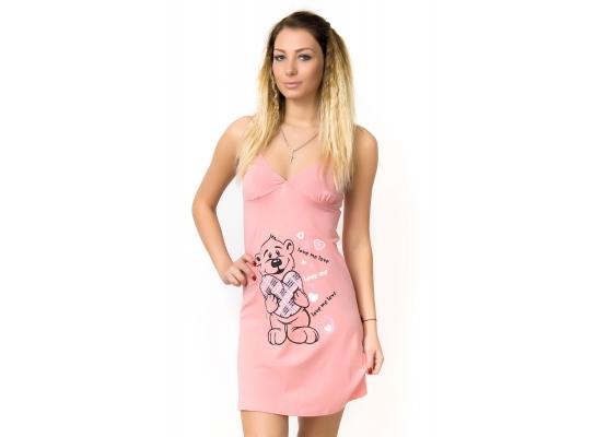 Сарафан Pink Secret Рож фото