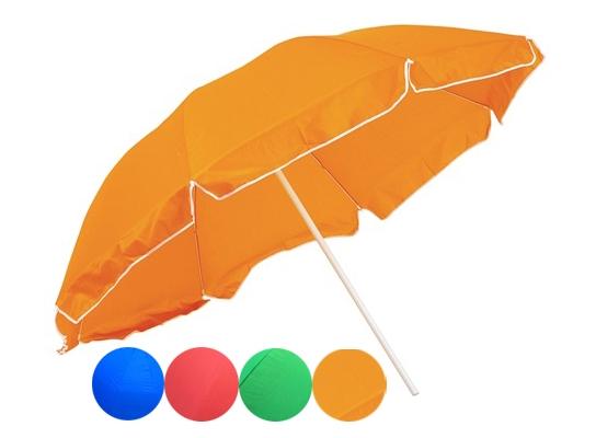 Зонт с наклоном для пляжа Anti-UV 200см фото 4
