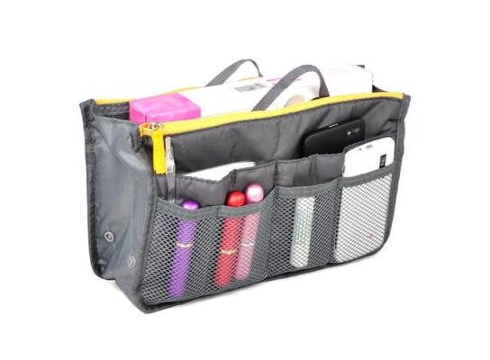 Органайзер для сумочки My Easy Bag Gray фото