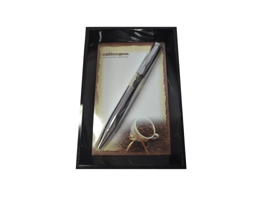 Шариковая аромаручка - антистресс Арабика в рамке фото