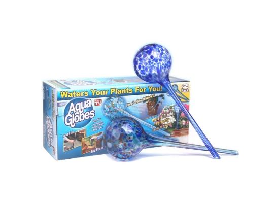 Шары для растений Аква Глоб (Aqua Globes) фото