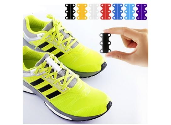 Магниты для шнурков Magnetic Shoelaces 35 мм фото