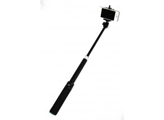 Штатив для селфи с кнопкой Selfie Stick фото