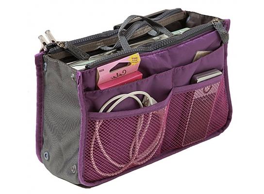 Органайзер для сумочки My Easy Bag Рurple фото