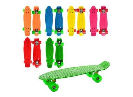 Скейт Penny board фото