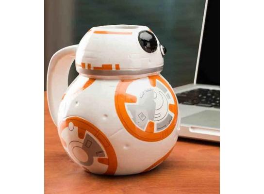 Керамическая чашка Star Wars от Zak фото 2