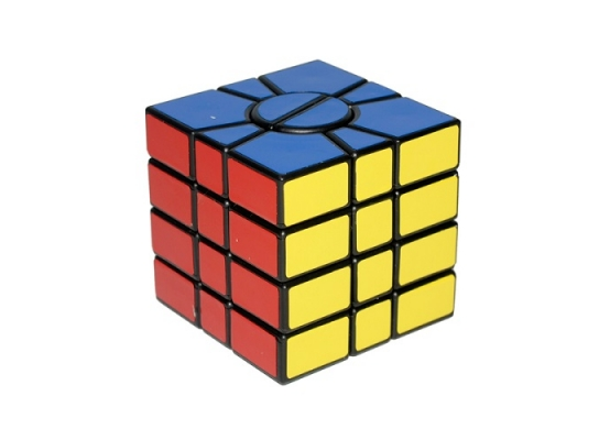 Кубик Рубика Скваер фото