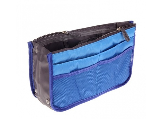 Органайзер для сумочки My Easy Bag Blue фото