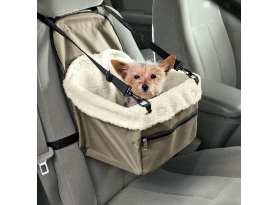Сумка для животных в авто Pet Booster Seat фото