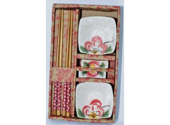 Набор для суши на 2 персоны Закат фото