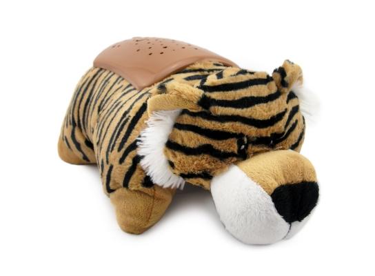 Проектор-ночник Тигр фото