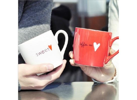Чашка Sweet Coffeе Starbucks фото